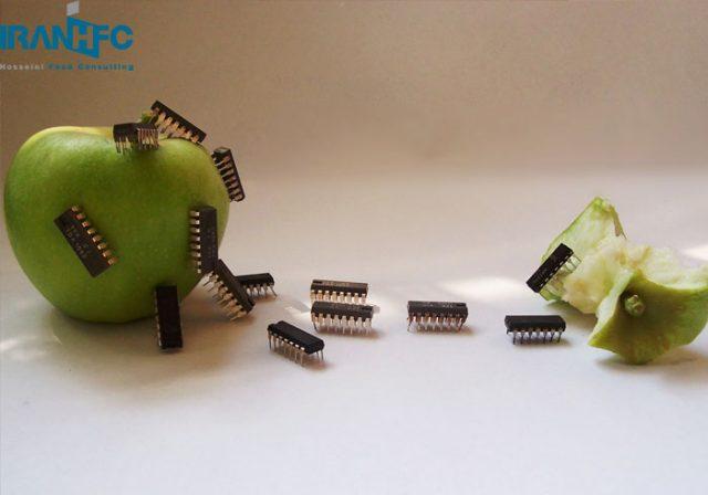 محصولات جدید صنایع غذایی با استفاده از نانو تکنولوژی