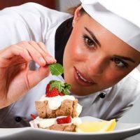 ویژگیها و وظایف آشپز رستوران