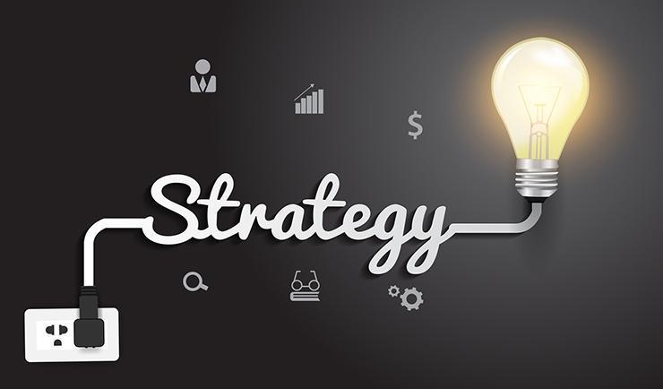تعریف استراتژی در فست فود