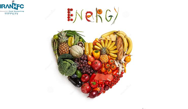 چگونه انرژی خود را افزایش دهیم؟