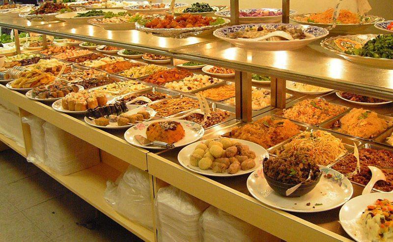 buffet-all-eat-veggie