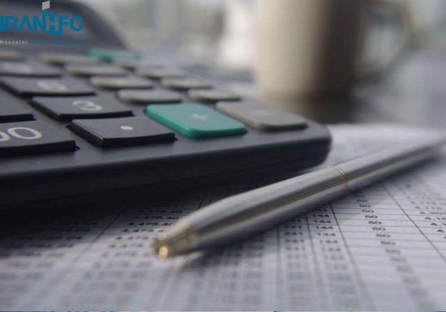 حسابداری در فست فود و کافی شاپ