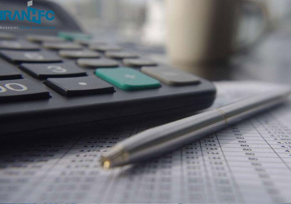 حسابداری در فست فود