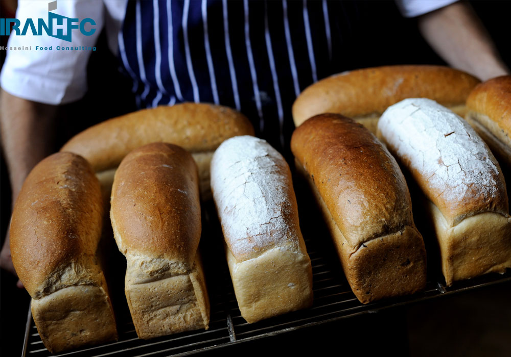 فساد در نان
