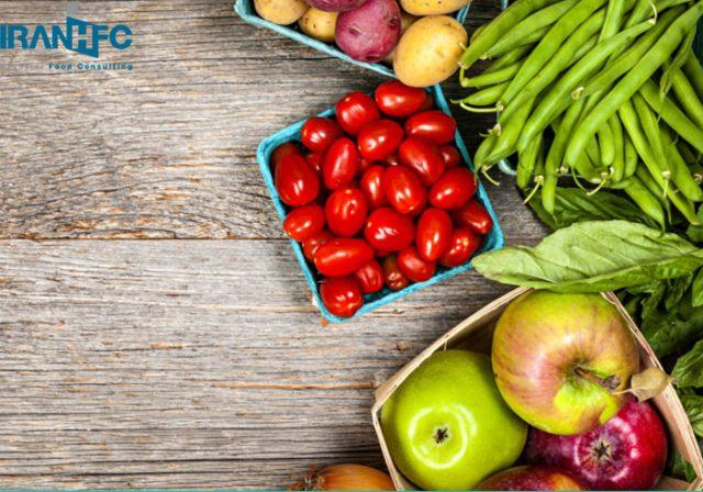 استقبال از غذاهای ارگانیک در فست فود