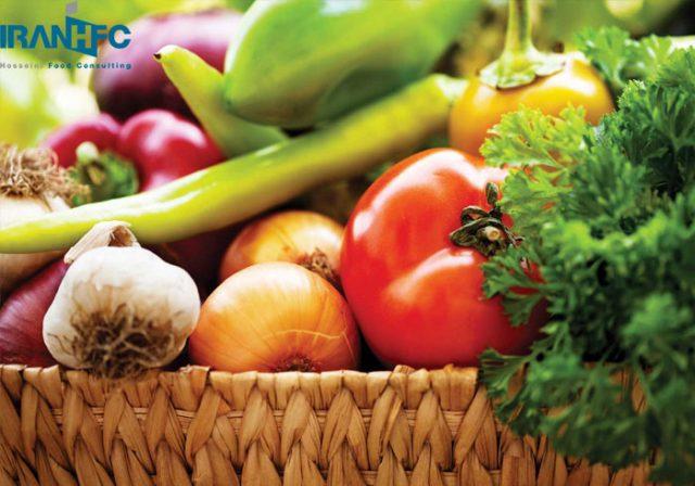 پیش بینی افزایش رشد غذاهای ارگانیک در بازار