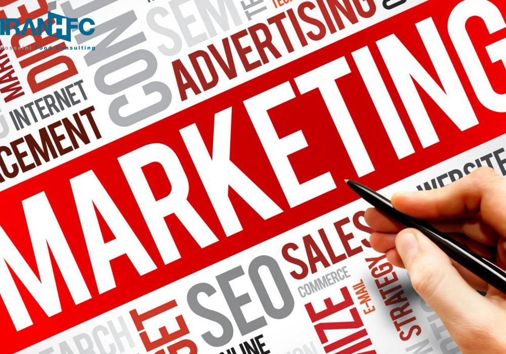اهمیت بازاریابی در فست فود و کافی شاپ