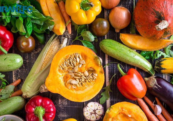 چگونه رژیم غذایی سالم داشته باشیم؟