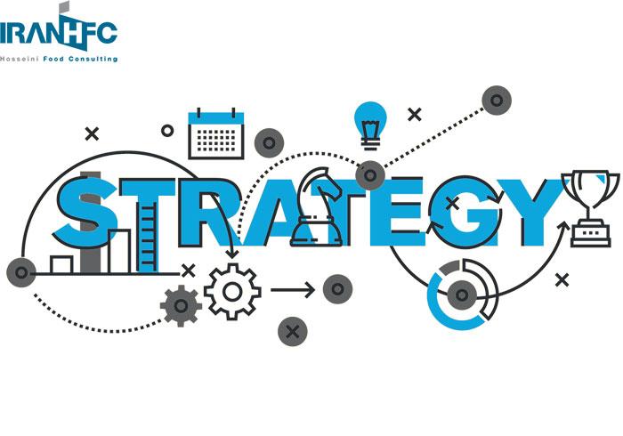 تغییر و مدیریت استراتژی در فست فود