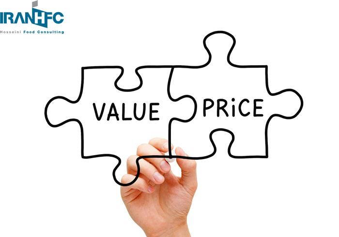 اهمیت قیمت گذاری در فست فود و کافی شاپ