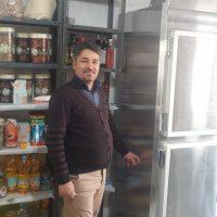 IRANHFC عباس حسینی